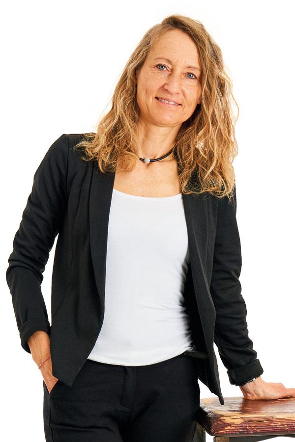 Dr. Gerda Hausladen